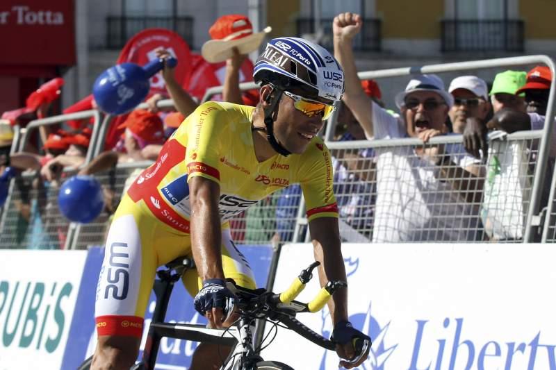 Volta a Portugal 2016 Rui Vinhas