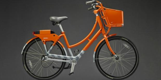 nike bike Biketown